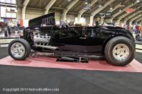 The 2013 America's Most Beautiful Roadster (AMBR) Award 10