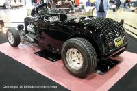 The 2013 America's Most Beautiful Roadster (AMBR) Award 11
