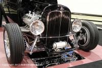 The 2013 America's Most Beautiful Roadster (AMBR) Award 13
