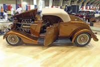 The 2013 America's Most Beautiful Roadster (AMBR) Award 15