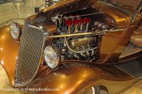 The 2013 America's Most Beautiful Roadster (AMBR) Award 17