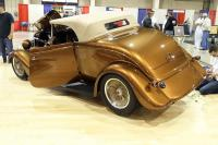 The 2013 America's Most Beautiful Roadster (AMBR) Award 18