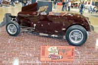 The 2013 America's Most Beautiful Roadster (AMBR) Award 19
