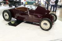The 2013 America's Most Beautiful Roadster (AMBR) Award 57