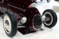 The 2013 America's Most Beautiful Roadster (AMBR) Award 58