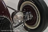 The 2013 America's Most Beautiful Roadster (AMBR) Award 61