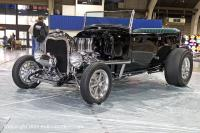 The 2013 America's Most Beautiful Roadster (AMBR) Award 23