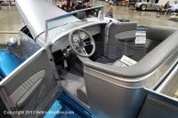 The 2013 America's Most Beautiful Roadster (AMBR) Award 27