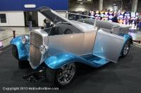The 2013 America's Most Beautiful Roadster (AMBR) Award 26