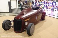 The 2013 America's Most Beautiful Roadster (AMBR) Award 31