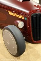 The 2013 America's Most Beautiful Roadster (AMBR) Award 32