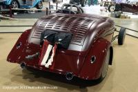 The 2013 America's Most Beautiful Roadster (AMBR) Award 33