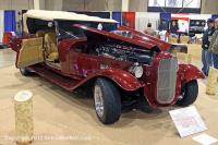 The 2013 America's Most Beautiful Roadster (AMBR) Award 35