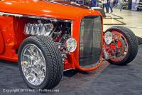 The 2013 America's Most Beautiful Roadster (AMBR) Award 42