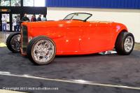 The 2013 America's Most Beautiful Roadster (AMBR) Award 40