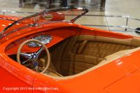 The 2013 America's Most Beautiful Roadster (AMBR) Award 41
