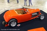 The 2013 America's Most Beautiful Roadster (AMBR) Award 39