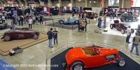 The 2013 America's Most Beautiful Roadster (AMBR) Award 3