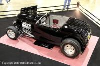 The 2013 America's Most Beautiful Roadster (AMBR) Award 8