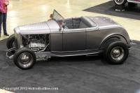 The 2013 America's Most Beautiful Roadster (AMBR) Award 4