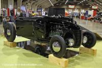 The 2013 America's Most Beautiful Roadster (AMBR) Award 51