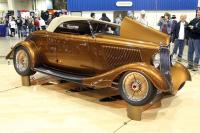 The 2013 America's Most Beautiful Roadster (AMBR) Award 16