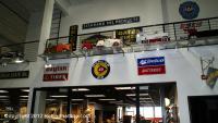 The Tammy Allen's classic automobile collection at Allen Unique Autos2