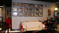 The Tammy Allen's classic automobile collection at Allen Unique Autos17