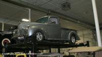 The Tammy Allen's classic automobile collection at Allen Unique Autos35