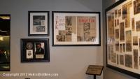 The Tammy Allen's classic automobile collection at Allen Unique Autos83