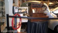 The Tammy Allen's classic automobile collection at Allen Unique Autos108