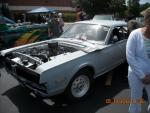 """Children's Miracle Network  Hospitals"" Car Show4"