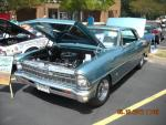 """Children's Miracle Network  Hospitals"" Car Show16"