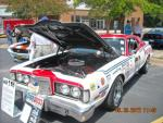 """Children's Miracle Network  Hospitals"" Car Show17"