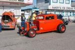 36th Annual NSRA Western Street Rod Nationals Plus13