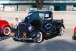 36th Annual NSRA Western Street Rod Nationals Plus17