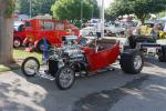 36th Annual NSRA Western Street Rod Nationals Plus27