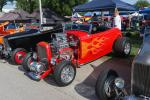36th Annual NSRA Western Street Rod Nationals Plus56