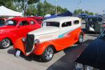 36th Annual NSRA Western Street Rod Nationals Plus62