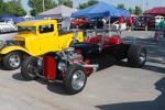36th Annual NSRA Western Street Rod Nationals Plus64