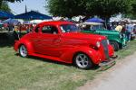 36th Annual NSRA Western Street Rod Nationals Plus75