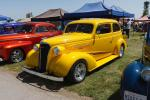 36th Annual NSRA Western Street Rod Nationals Plus84