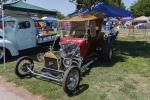 36th Annual NSRA Western Street Rod Nationals Plus86