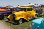 36th Annual NSRA Western Street Rod Nationals Plus90