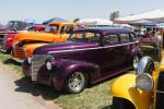 36th Annual NSRA Western Street Rod Nationals Plus91