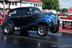 9th Annual Gold Cup at Empire Dragway98