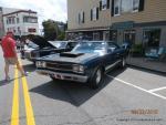 Boonton Main Street Car Show5