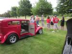 Chrysler Employees Motorsports Association (CEMA) 23rd annual Charity Car Show 6