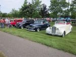 Chrysler Employees Motorsports Association (CEMA) 23rd annual Charity Car Show 7