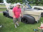 Chrysler Employees Motorsports Association (CEMA) 23rd annual Charity Car Show 12